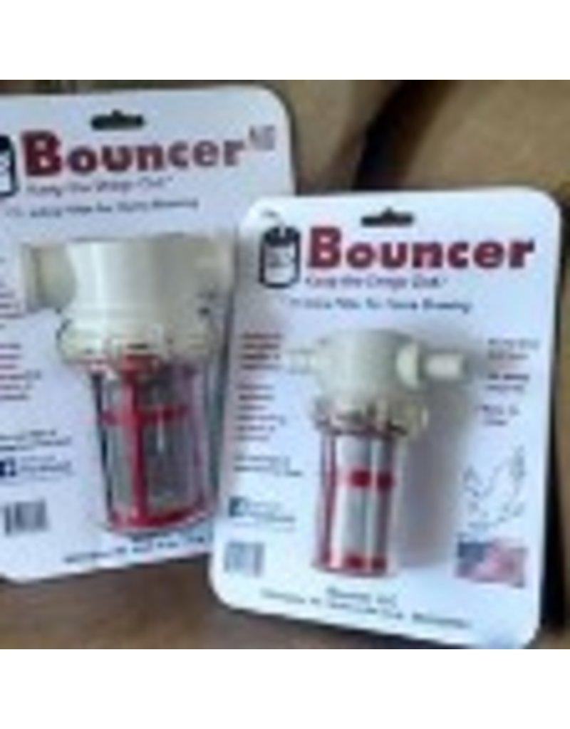 "BOUNCER INLINE FILTER 3/8"""