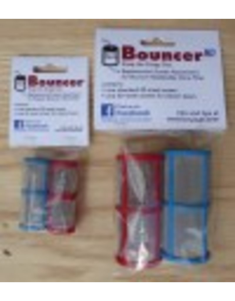 BOUNCER- REPLACEMENT SCREENS