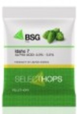 IDAHO 7 Hop Pellets- 1 oz.