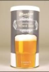 MUNTONS- WHEAT BEER MALT EXTRACT KIT