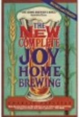 THE COMPLETE JOY OF HOME BREWING