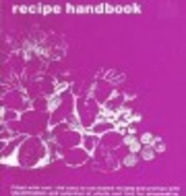 THE WINEMAKERS RECIPE HANDBOOK