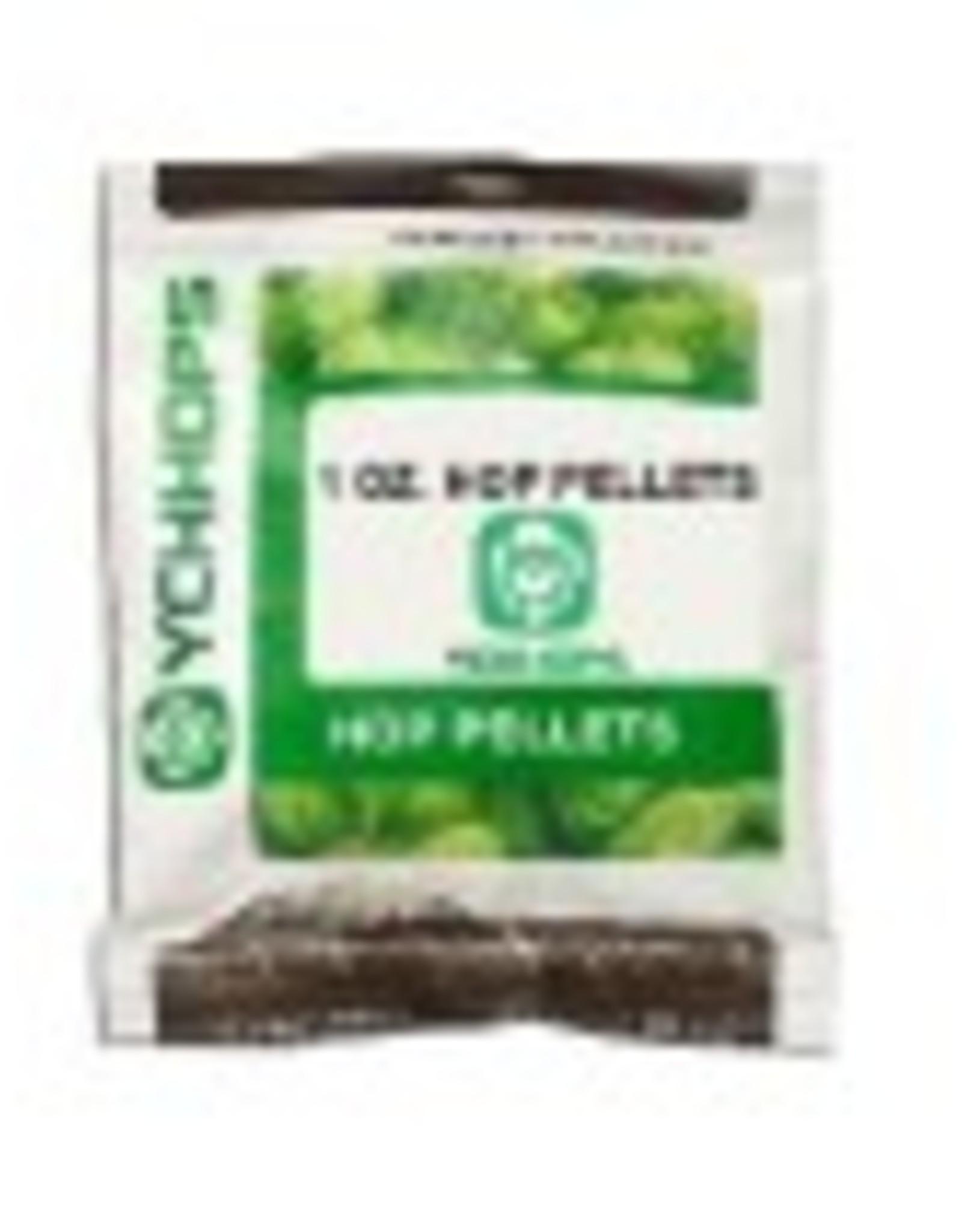 CENTENNIAL HOP PELLETS- 1 oz. package