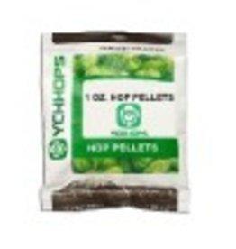 GLACIER Hop Pellets- 1 oz.
