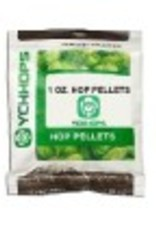 LIBERTY Hop Pellets- 1 oz.