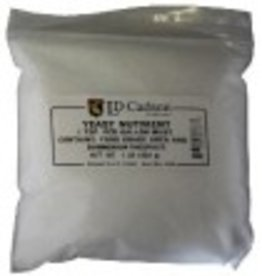 YEAST NUTRIENT- 1lb.