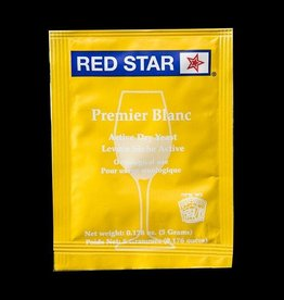 PREMIER BLANC WINE YEAST