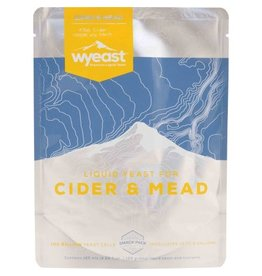 4184 SWEET MEAD YEAST