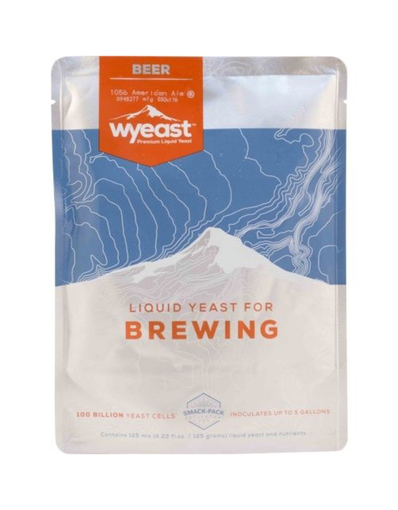 WYEAST 1099 WHITBREAD ALE