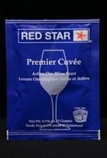 PREMIER CUVEE WINE YEAST