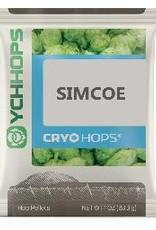 SIMCOE CRYOHOPS