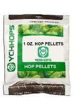 GALAXY Hop Pellets- 1 oz.