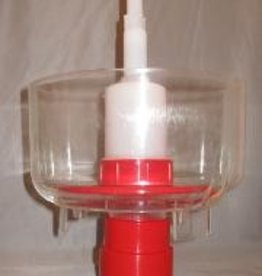 BOTTLE RINSER/SANITIZER (ITALIAN VINATOR)