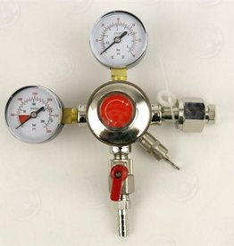 Regulator - Dual Gauge