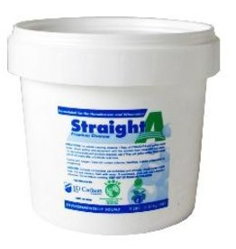 STRAIGHT-A CLEANER 5lb.