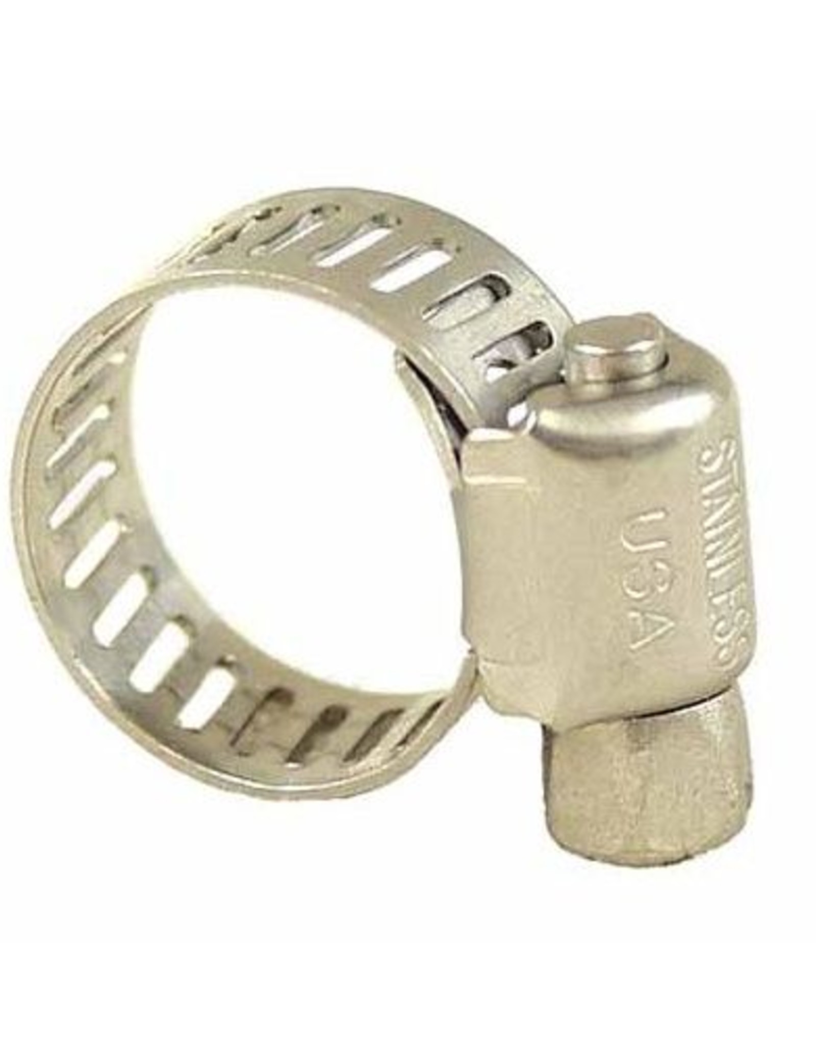 "HOSE CLAMP - 3/8""-7/8"" OD"