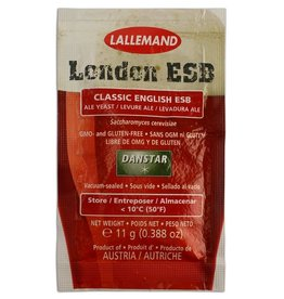 LALLEMAND London ESB Yeast 11 g (Lallemand)