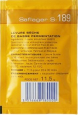 SAFELAGER S-189