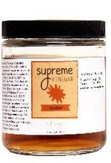 SUPREME MALT MOTHER OF VINEGARS 8O
