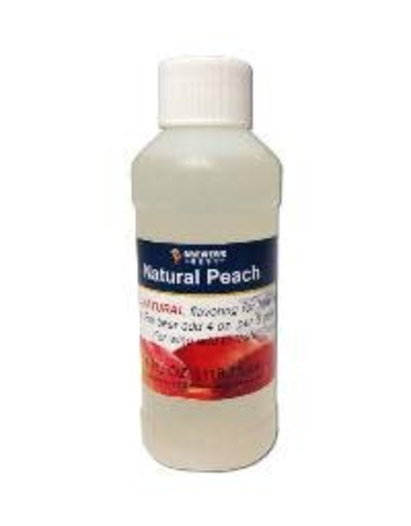 PEACH FLAVORING 4OZ