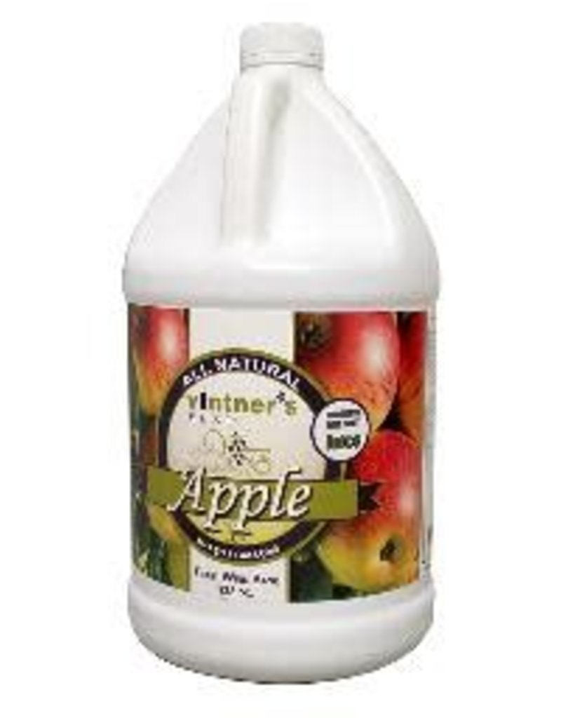 APPLE FRUIT WINE BASE 1G