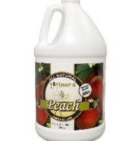 PEACH FRUIT WINE BASE 1G