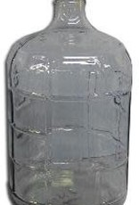 CARBOY- 6 GALLON GLASS