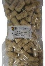 9 X 1 1/2 100ct FIRST QUALITY CORKS