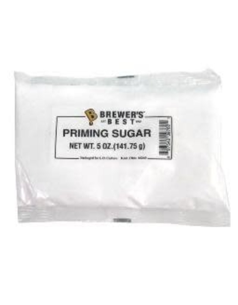PRIMING SUGAR- 5OZ BAG