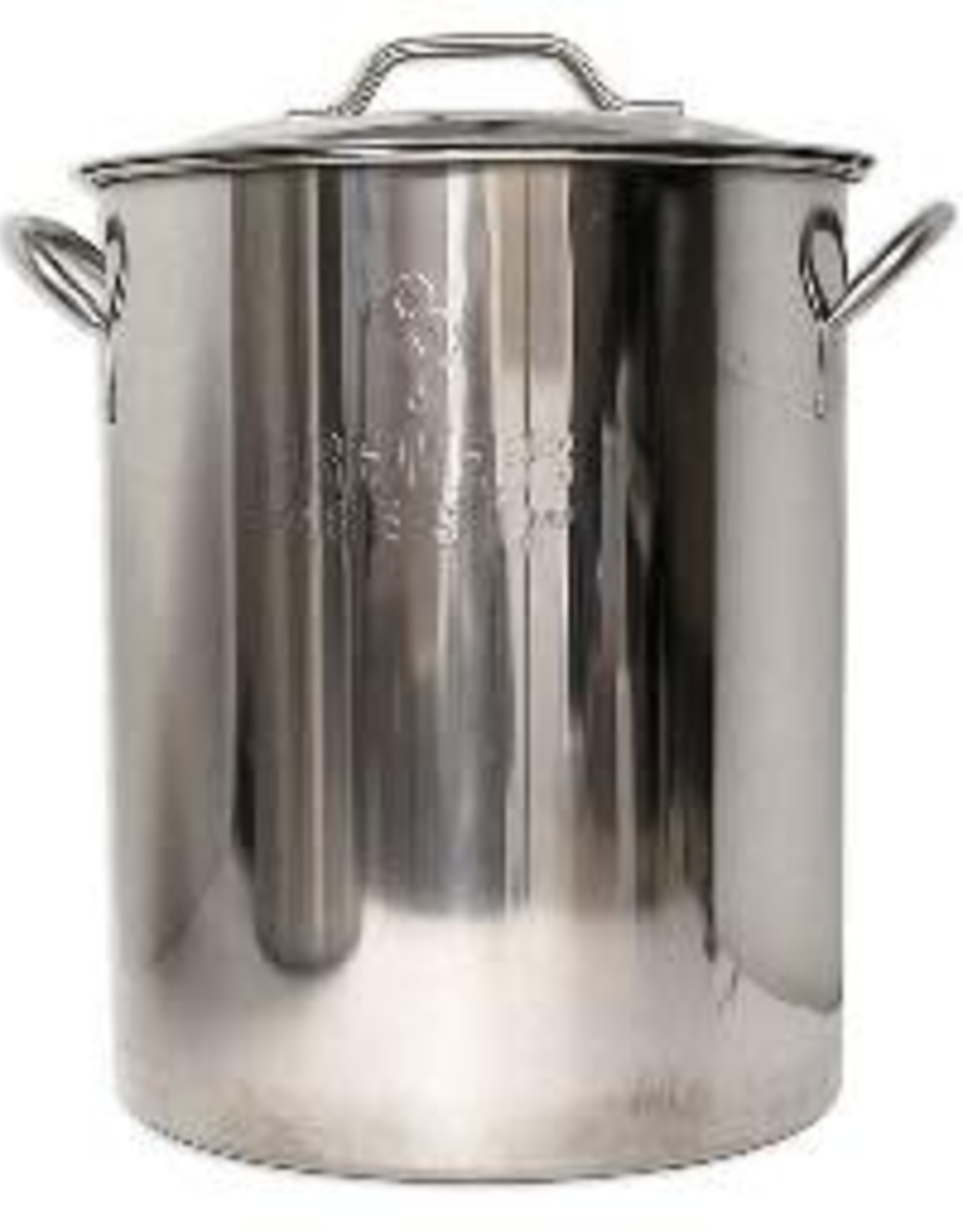KETTLE- 16 GAL BASIC POT NO PORTS