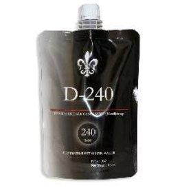 Candi Syrup - D-240 (Premium XX Dark) - 1 lb Pouch