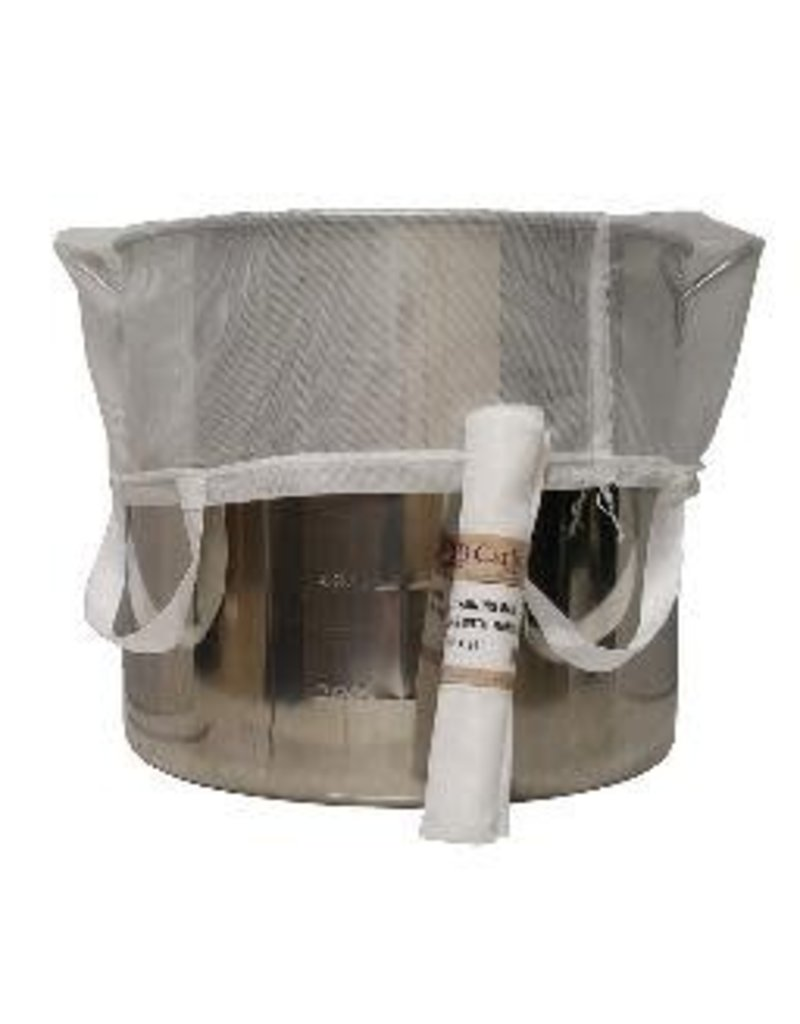 BREW-IN-A-BAG W/HANDLES NYLON