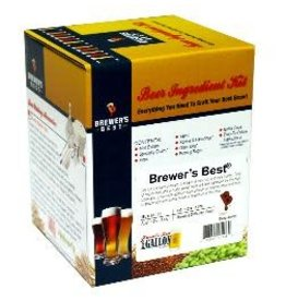 BREWER'S BEST PALE ALE 1 GAL KIT