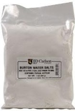 BURTON WATER SALTS 1LB