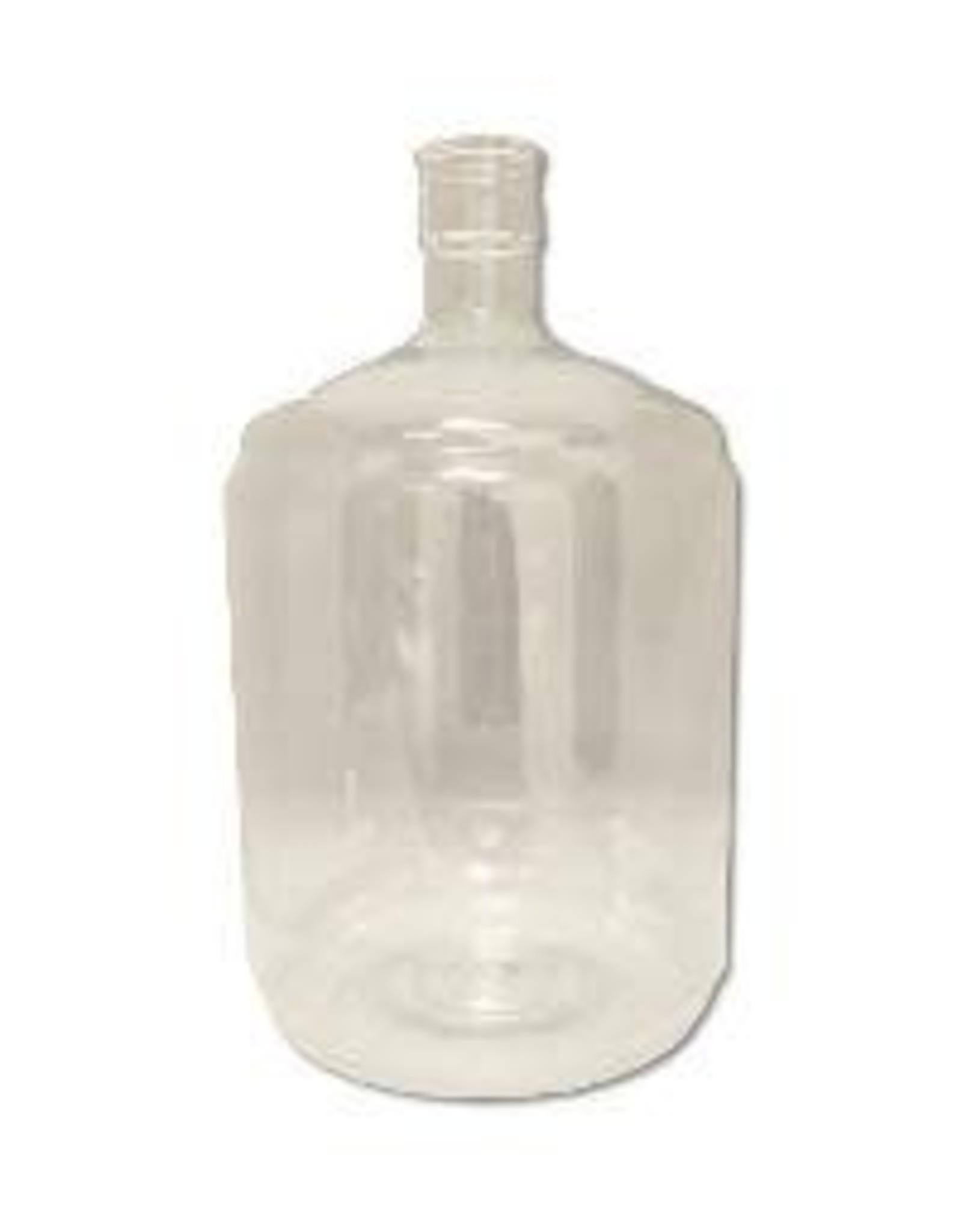 CARBOY- 3 GALLON PLASTIC