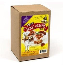 BREWCRAFT CHEESE KIT- MASCARPONE