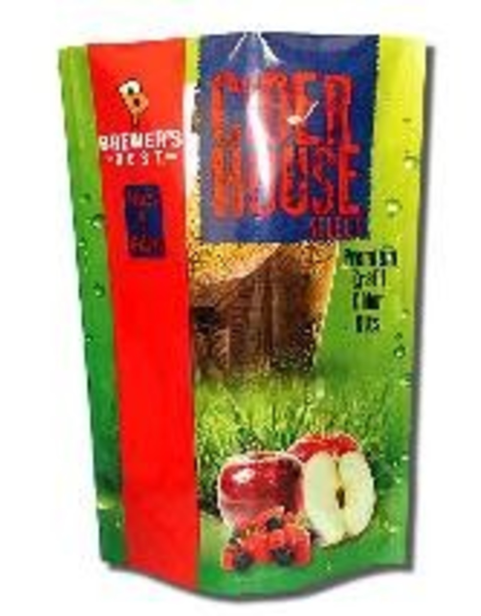 CIDER HOUSE SELECT CHERRY HARD CIDER KIT