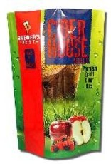 CIDER HOUSE SELECT STRAW-PEAR HARD CIDER KIT