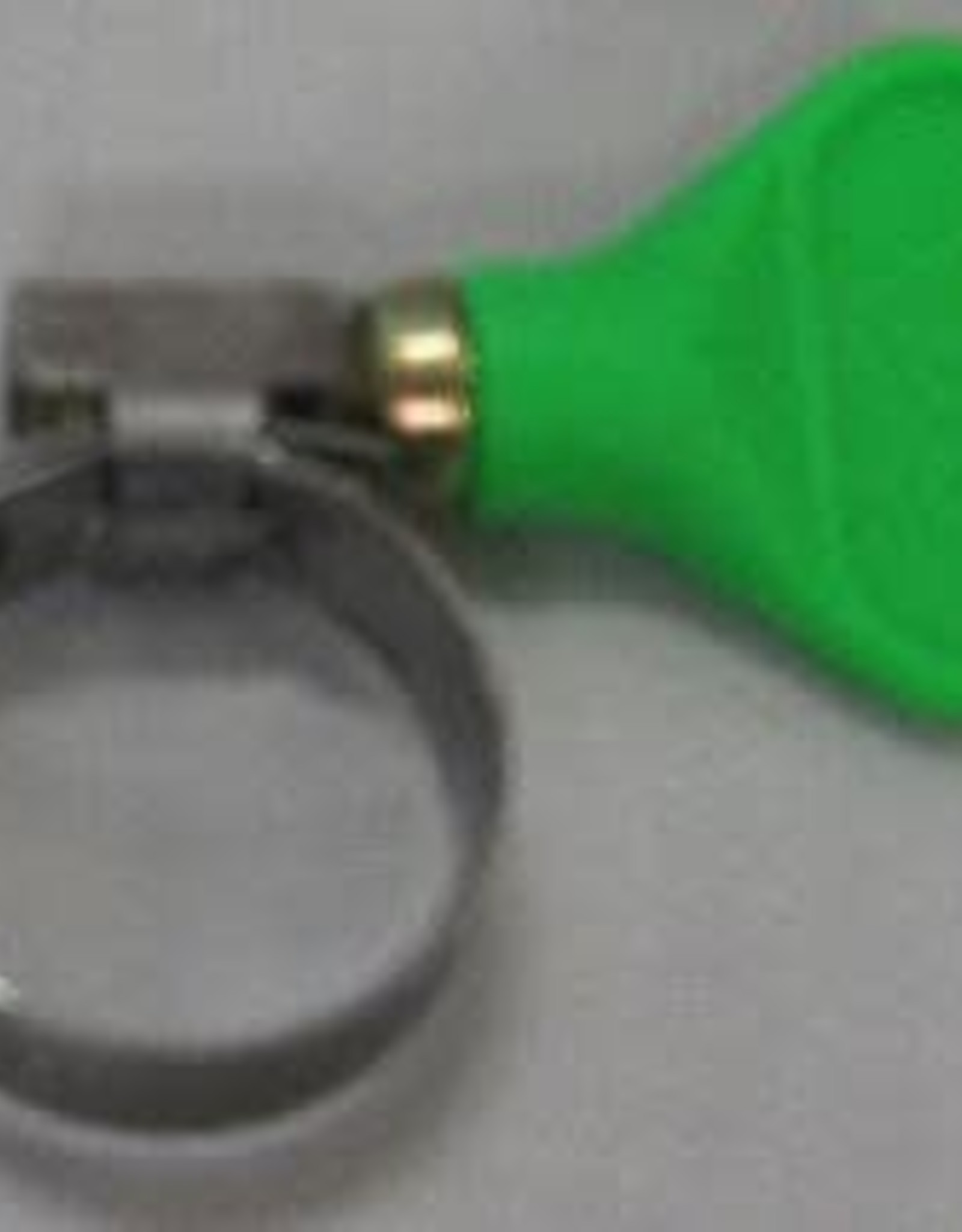 "CLAMP- EASY TURN(GREEN) 3/4"" FITS 1/2"" HOSE"