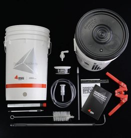 EQUIPMENT KIT- BEER 5 GALLON K3 (BSG)