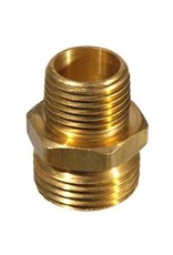 GARDEN HOSE - Male Hose x 1/2'' mpt fitting