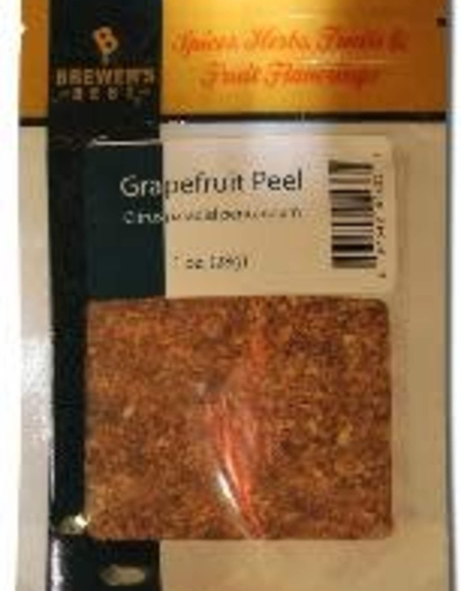 GRAPEFRUIT PEEL 1OZ