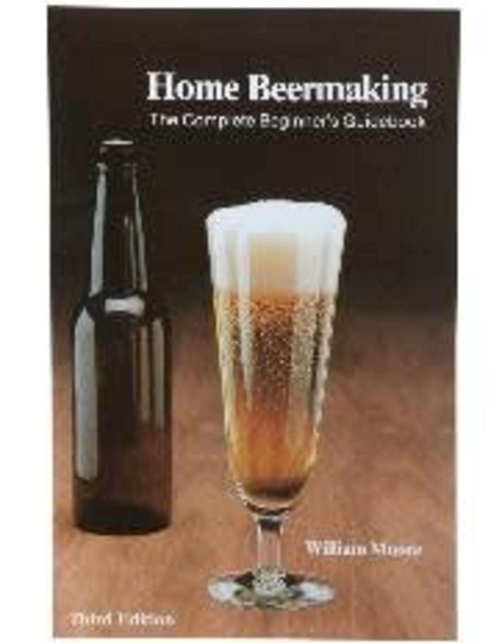 HOME BEERMAKING
