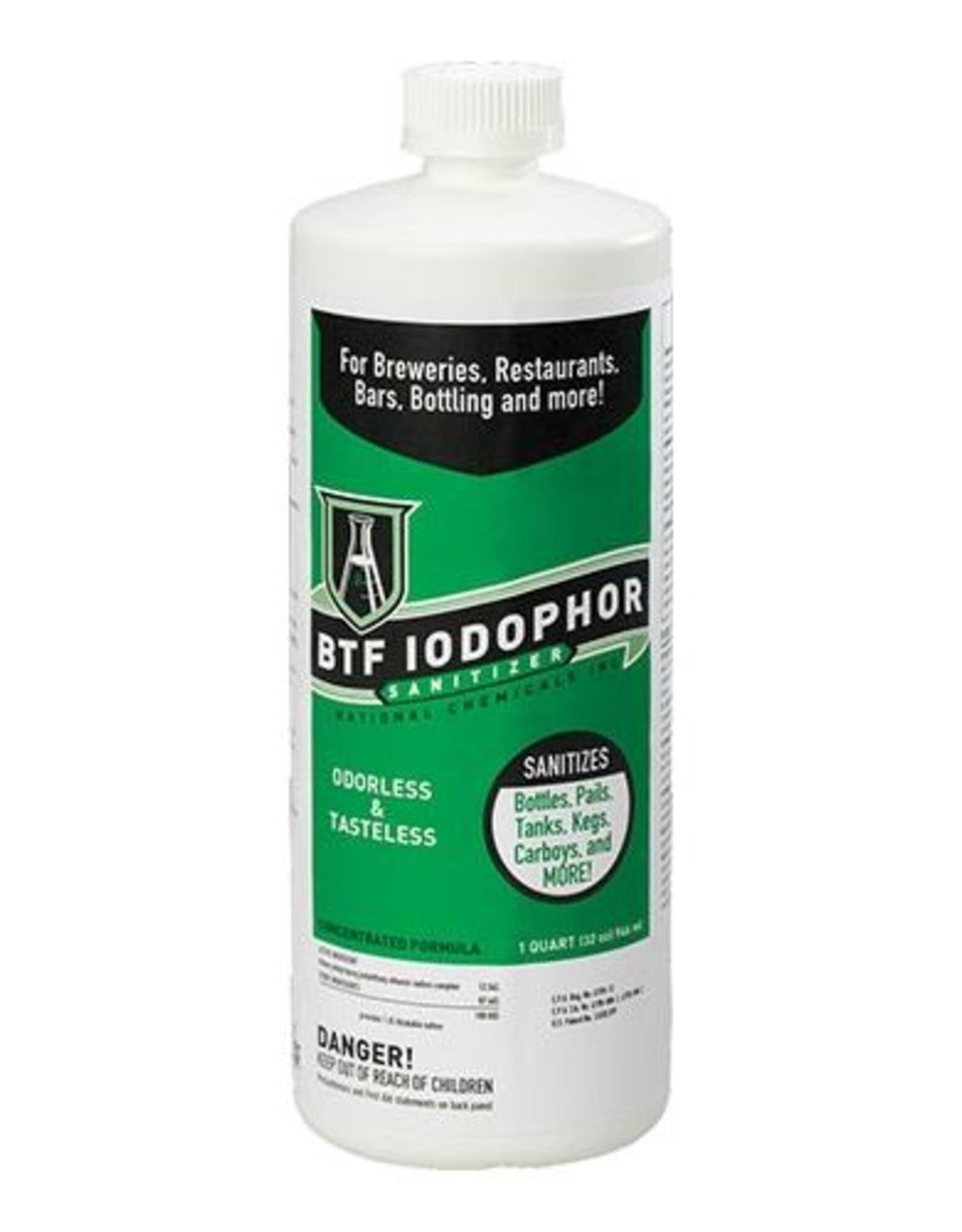 IODOPHOR- 16oz