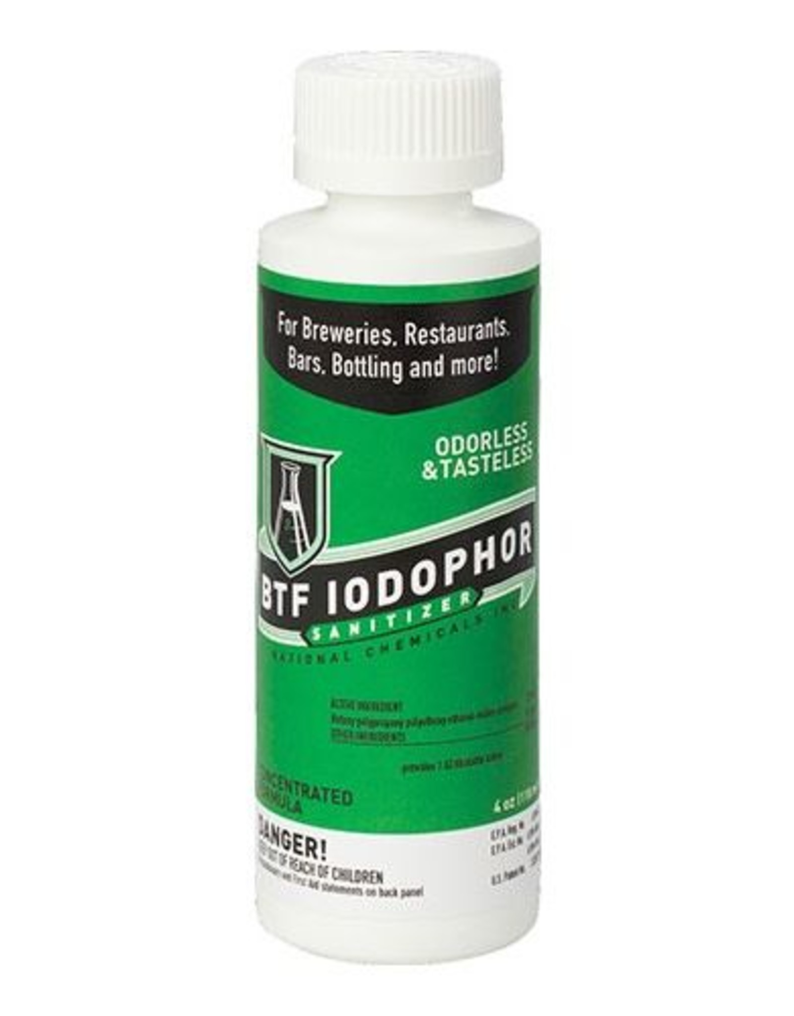 IODOPHOR-4 OZ