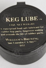 KEG LUBE 1oz