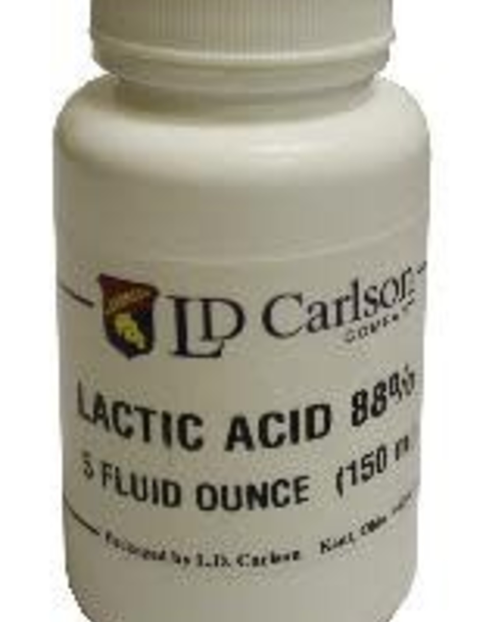LACTIC ACID- 5oz.