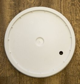 LID- 7.8 GALLON GROMMETED