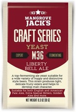 MANGROVE JACK'S LIBERTY BELL ALE M36