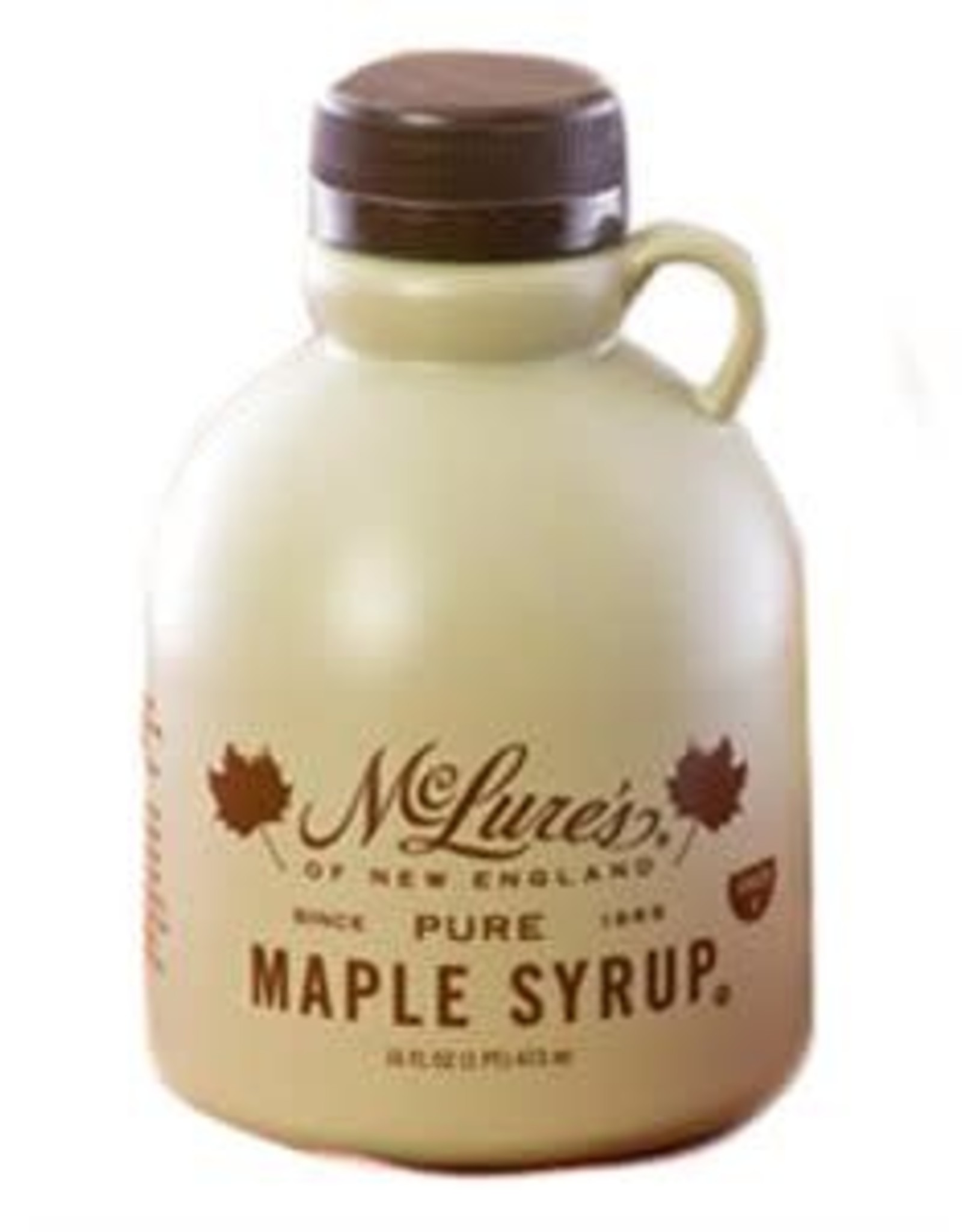 MAPLE SYRUP 32oz.